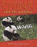 Wildlife, John Tidey and Jackie Tidey, 0761431616
