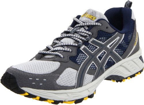 Asics Men's GEL-Enduro 7 Trail Running Shoe,Lightning/Tit...