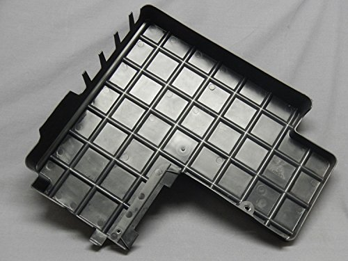 Frigidaire 241920606 Refrigerator Defrost Pan Genuine Original Equipment Manufacturer (OEM) part for Frigidaire, Kenmore, Electrolux, Crosley