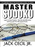 Master Sudoku, Jack Cecil, 1449002765