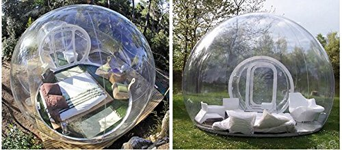 51Orw5hsKtL - Inflatable Bubble Tent