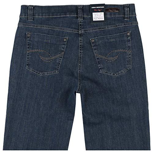 Jeans nbsp;Women's Slim Stretch Wash nbsp; 1975 nbsp;Angelica Montana nbsp; Fit Magic 48 Anna Stone qU8fwapU