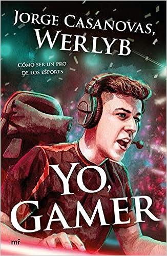 Yo gamer de Werlyb