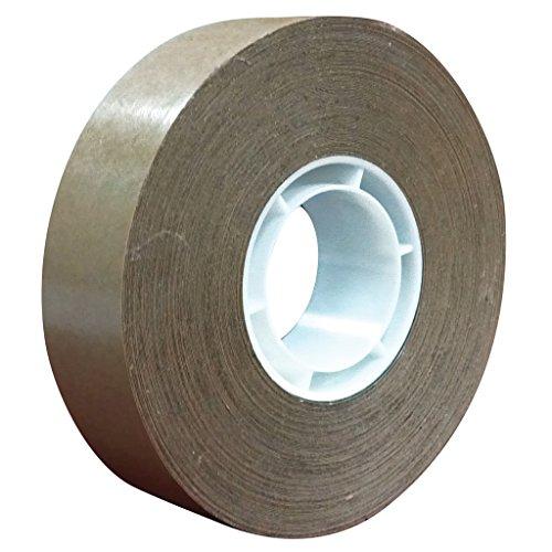 Intertape Polymer Group Reverse-Wound Acrylic Transfer Adhesive Tape cinta adhesiva de transferencia, 19 mm x 16.5 m - Caja...