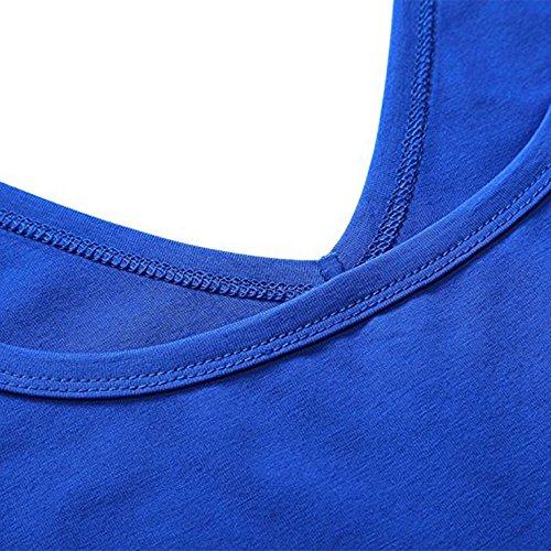 Femme Bleu de Couleur Chic Robe Femme Robe Pure Femme Style Vintage Rtro 60's Bohme Jupe z Femme Soire Robe de Col Plisse Femme Robe Robe 50's V Weant Soire Cocktail Robe dq4zOCd
