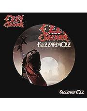 Blizzard Of (Pic Disc) Ozz (Vinyl)