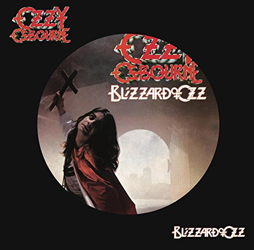 Blizzard Of Ozz - Picture Disc