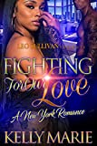 Fighting for Our Love: A New York Romance