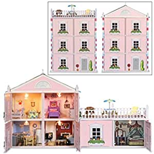 Extreme makeover home edition dollhouse for Extreme makeover home edition design game