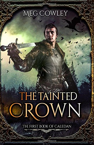 Tainted Crown First Caledan Books product image