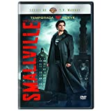 SMALLVILLE / TEMPORADA NUEVE / BLU RAY