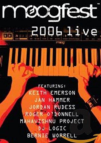 Bernie Worrell - Moogfest 2006: Live (DVD)