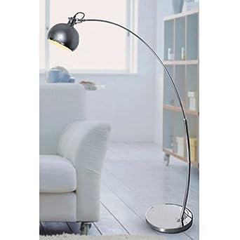 Arco de pie - Lámpara de pie con regulador de intensidad ...