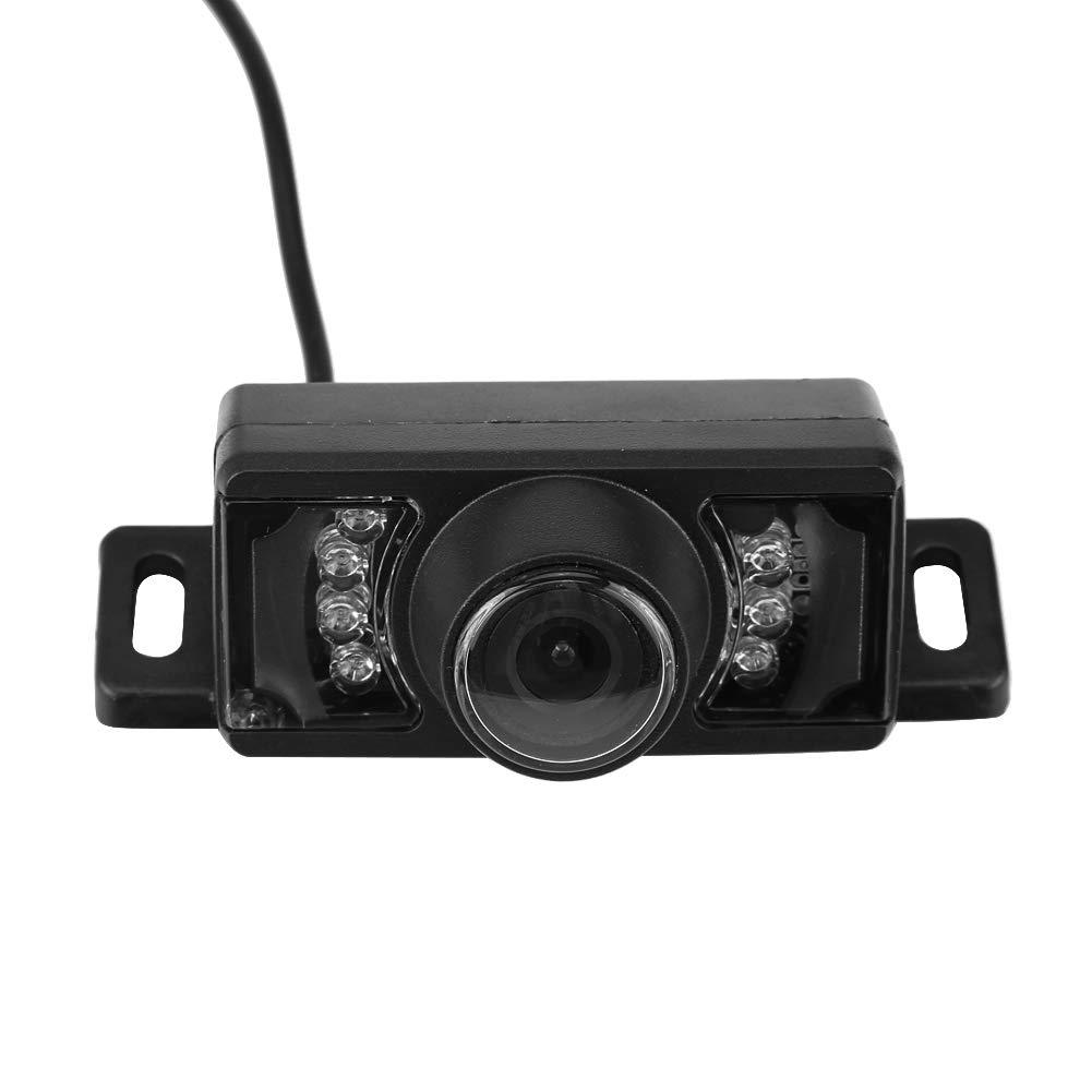 Car Accessory Vehicle Backup Cameras Video Receiver Wireless Video Transmitter /& Receiver Car Reverse Camera IR LED Night Version Car Reverse Backup Camera