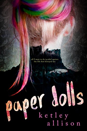 Paper Dolls (Falling Paper Romantic Suspense Series, 1)