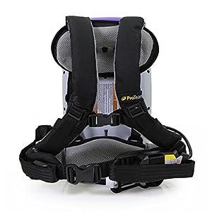 Pro Team Super CoachVac Pro 6 QT - backpack straps