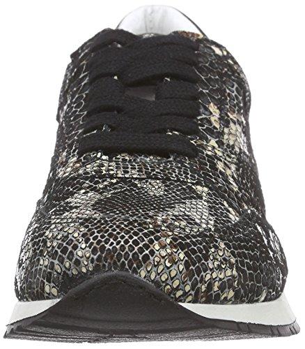 HIP 0000 0000 D1148 Nero Basse Sneaker 10py Schwarz 162 Donna wFqS6wZ