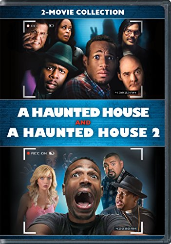 [A Haunted House / A Haunted House 2 Double Feature] (Haunted House)
