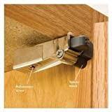 Blumotion 971A9700 Hinge Adapter, Compact with Spacer, 5 Piece