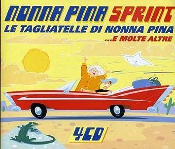 Nonna Pina Sprint - Nonna Pina Sprint - Amazon.com Music
