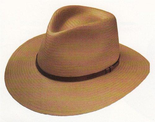 Stetson Limestone Panama Hat (Large)