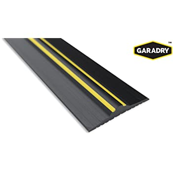 Garadry Garage Door Threshold Seal Kit 103 Amazon