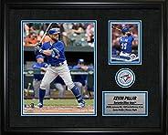 Frameworth Kevin Pillar - Blue Jays Photocard Frame, One Size, Black