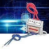 Electric Power Transformer, Power Converter, EI