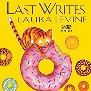 Last Writes Audiobook