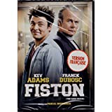 Fiston - The Date Coach (French ONLY Version - With English Subtitles) 2014 (Widescreen) Régie au Québec
