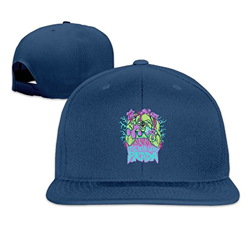 The Devil Wears Prada Band Plagues Albums Custom Men's - Mens Hat Prada
