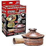 Telemarken 2 Stone Wave Micro Cooker