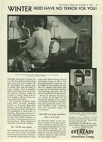 winter-need-have-no-terror-for-you-eveready-sunshine-lamp-ad-1929-suntan