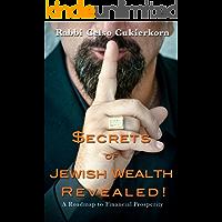 Secrets of Jewish Wealth Revealed (English Edition)