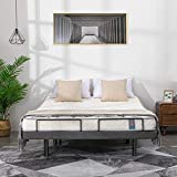 Adjustable Bed Frame Queen Size, Inofia Electric
