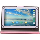 iRULU eXpro X1s 10.1 Inch 8GB Quad Core Google Android 5.1 Lollipop Tablet PC, 1GB RAM, 1024*600 Resolution, WiFi(White)