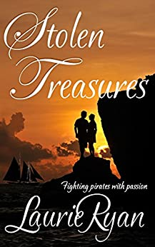 Stolen Treasures (Tropical Persuasions Book 1) by [Ryan, Laurie]