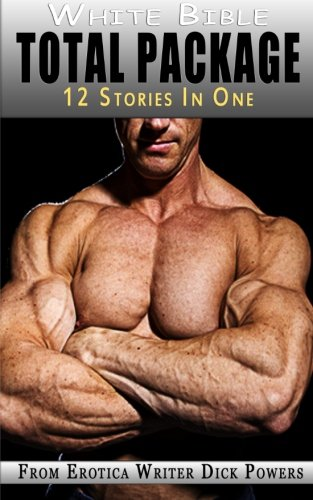 White Bible: The Total Package (12 Stories In 1) ebook