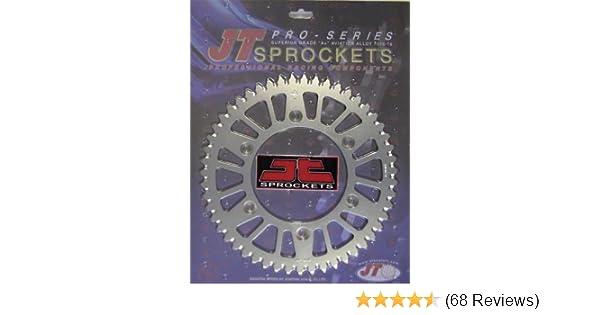 47T~ JT Sprockets JTA808.47 Aluminum Rear Sprocket