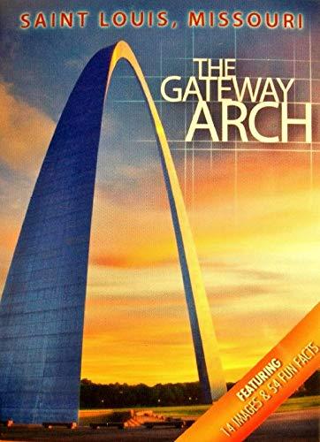 - Saint Louis Missouri The Gateway Arch Souvenir Playing Cards