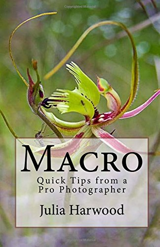 Download Macro (Quick Tips from a Pro Photographer) (Volume 8) pdf