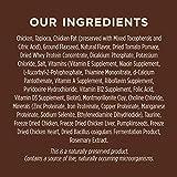 Instinct Ultimate Protein Grain Free Recipe Natural