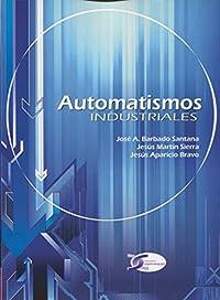 Libro: Automatismos industriales