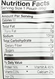 Earths Best Quinoa Turkey Sweet Potato, Organic, 3.5 oz Pouch