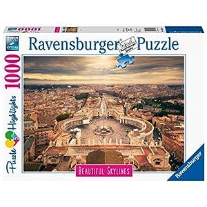 Ravensburger Puzzle Rome 14082 4