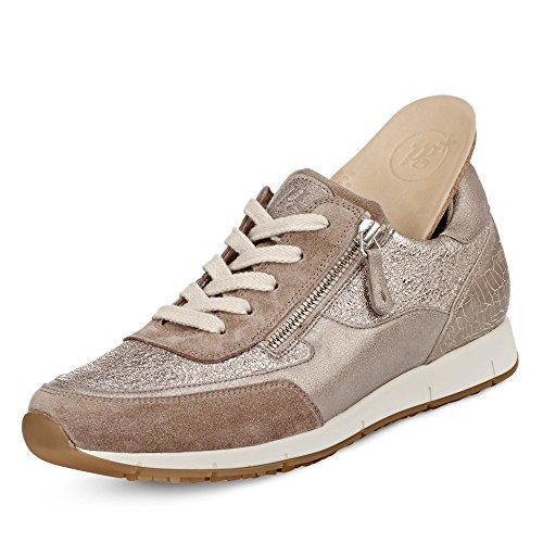 femme ville marron lacets de marron pour Paul Chaussures à Green FqAOnwp4H