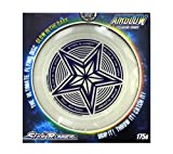 SLR Brands 175 gram Star Sport Glow In the Dark Flying Disc Frisbee