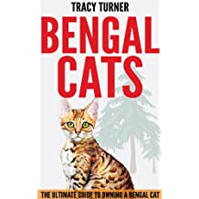 Bengal Cats: The Ultimate Guide to Owning a Bengal Cat