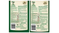 FELINE GREENIES PILL POCKETS 1.6 oz.Variety Pack with Salmon and Chicken Treats for Cats (3.2 oz. total)