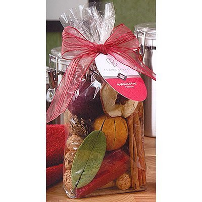 Claire Burke Applejack and Peel Potpourri by Claire Burke